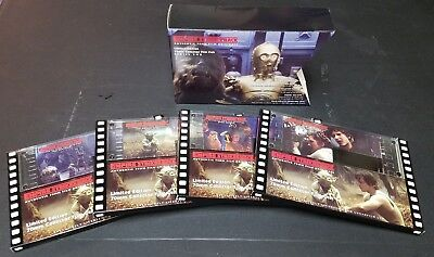 Star Wars - The Empire Strikes Back - 70mm Collector Film Cels - Series Two