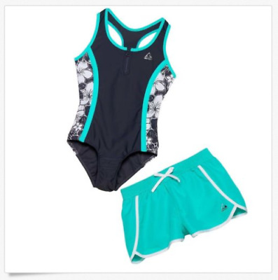 NEW Gerry Girls 2-Piece Swim Set - VARIETY