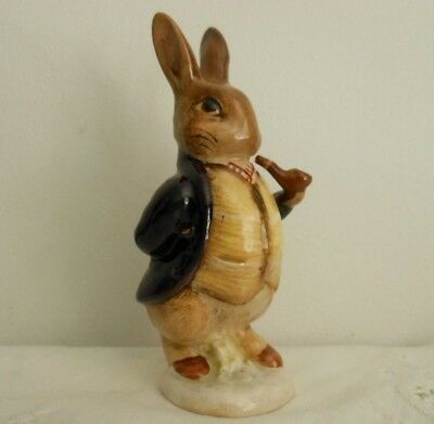 Antique Collectible Beatrix Potter's Mr. Benjamin Bunny