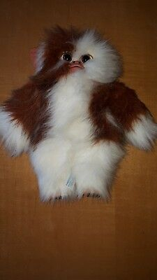 "Rare Spanish Quiron/warner Bros Gizmo/mogwai Gremlins 10"" Plush Toy. Preowned"