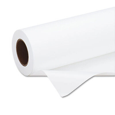 50'' x 100' 4 MIL ADHESIVE BACKED POLYPROPYLENE WATER RESISTANT MATERIAL