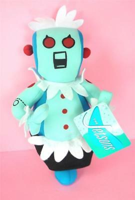 CUTE The Jetsons ROSIE the ROBOT Small Plush Doll