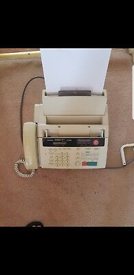 brother fax 970mc