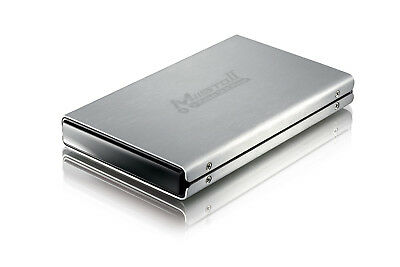 Mvisto Portable Video, Music, Photo Media Player - MP3 AVI DVD ISO HDD USB SIgn