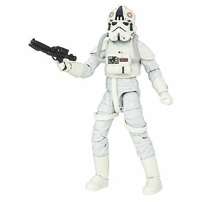 Star Wars The Black Series AT-AT Driver 6 Inch Action Figure LOOSE