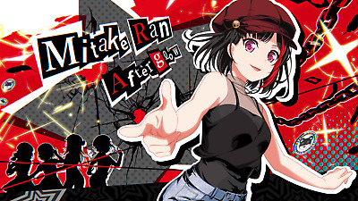 【JP】【INSTANT EMAIL】3-10x4*,129500+Gems,Lv30+ BanG Dream,Girls Band Party account