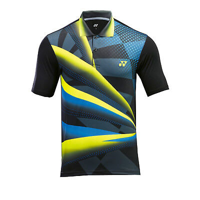 2018 New men's sports Tops tennis/badminton Clothes T shirts 1809