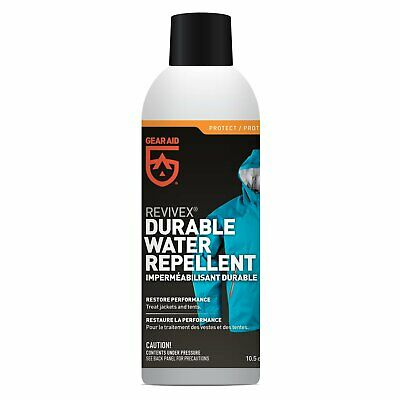 Revivex Durable Water Repellent Spray, High-Performance Water Repellency
