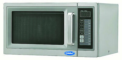 General Food Equipment Gew1000E Microwave