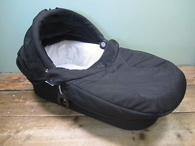iCandy Black & White Baby Carry Cot Accessory