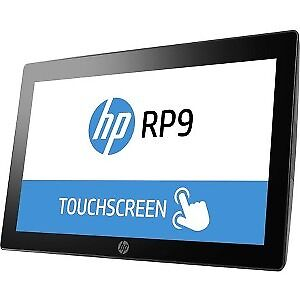 """HP RP9 G1 Retail System 9015 15.6"""" AIO Computer i5-6500 4GB 128GB SSD Win 7 Pro"""