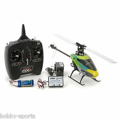Blade 230s RTF Ready to Fly Helicopter w/ SAFE Technology Battery/Chg BLH1500