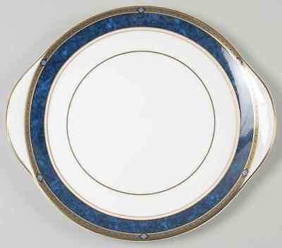 Royal Doulton STANWYCK Handled Cake Plate 563603