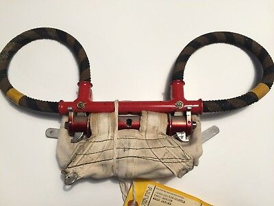 McDonnell Douglas RF-4C Ejection Seat D Ring - face curtain from tail # 68-0600
