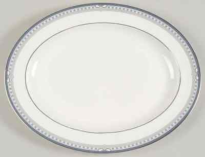 """Royal Doulton CANTERBURY 13 5/8"""" Oval Serving Platter S2147048G2"""