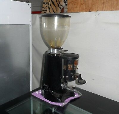 Sanremo SR50A Commercial Coffee Grinder Made in Italy Pickup Dandenong