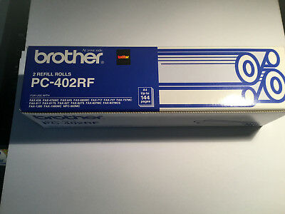 Brother Fax roll PC-402RF