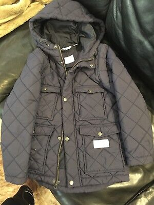 Coutry Road Boys Size 10 Jacket