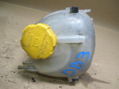 For Saab 93 03-11 Coolant Expansion Tank Cap OE Replacement overflow reservoir