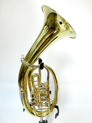 Althorn Saxhorn Alt Amati After Completly Renovated (DR18-182)