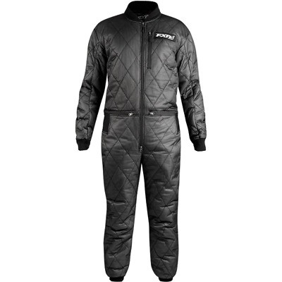 FXR M Monosuit Removable Liner 120gr Black