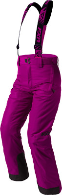 FXR Ch Squadron Pant Wineberry