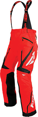 FXR M Mission Lite Pant Red