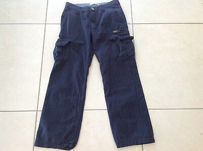 SCOTCH SHRUNK boys size 8 cargo pants