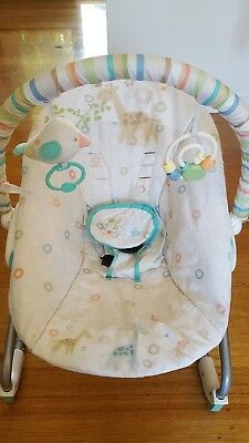 Baby bouncer. Pick up only