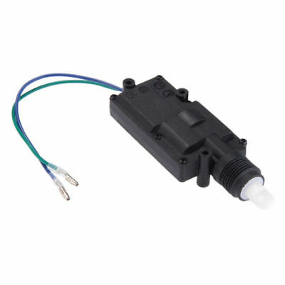 Car Auto Truck Plastic Heavy Duty Power Door Lock Actuator Motor 2Wire Kits 12V