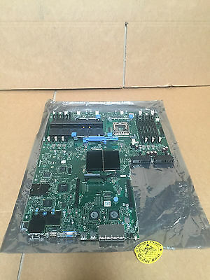 Dell Poweredge R610 2Ru Server Motherboard Logic System Board F0Xj6 0F0Xj6