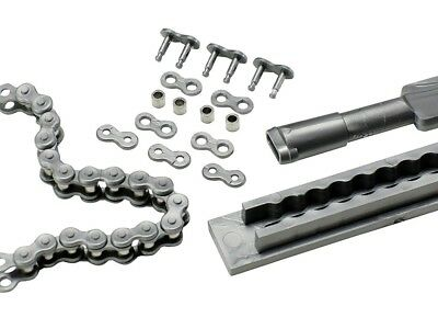 TAMIYA Assembly Chain Set for 1/6 Motorcycle Model Kit