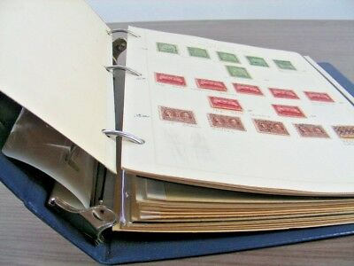 CANADA, many Mint!!, Excellent Accumulation of stamps in stock sheets(binder not