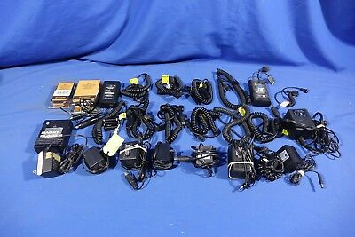 LOT of Assorted Quantum Accessories #L4137BP AS-IS