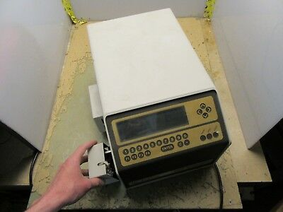 linear uvis 204 variable wavelength absorbance detector [3*A-16]