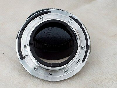 original Japan Tamron Adaptall mount for NIkon AIS