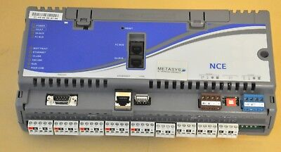 NEU Johnson Controls Metasys ms-nce2560-0 Software Version 9.0 MS NCE 2566