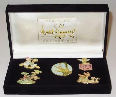 DISNEY PIN SLEEPING BEAUTY CASTLE DISNEYLAND STAINED GLASS GOLD ...