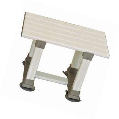 NRS Healthcare Slatted Bath Seat 305 mm (Eligible for VAT relief in the UK)