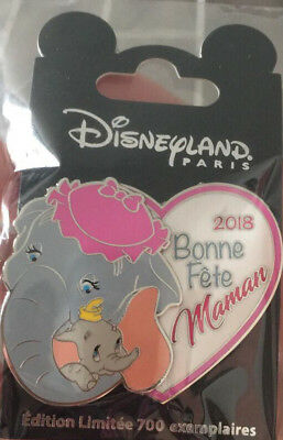 Pin's / Pin : Dumbo 2018 - édition limitée