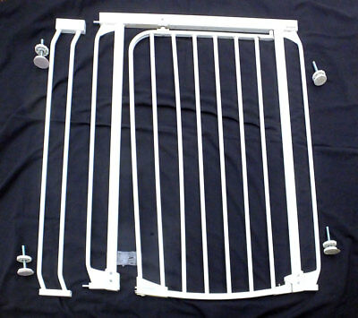 Dreambaby Baby Or Pet Safety Gate 103Cm H
