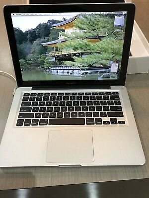 "Apple MacBook Pro 13.3"" A1278 Laptop"