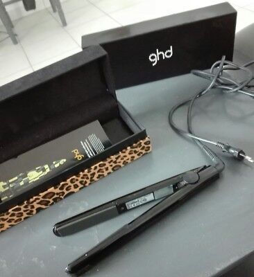 lisseur ghd IV jamella limited