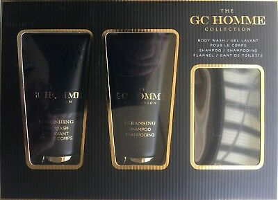 The GC Homme Collection Gift Set
