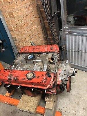 253 Engine Qr Holden Motor Hj Monaro Kingswood Premier Hx Hz Hq Monaro Kingswood