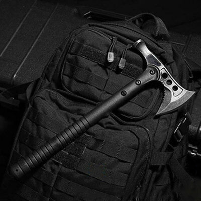 Tactical Package Outdoors Durable Jungle Survival Axe Mountaineering Camp