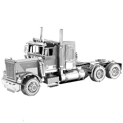 Metal Earth: Freightliner - Long Nose MMS144