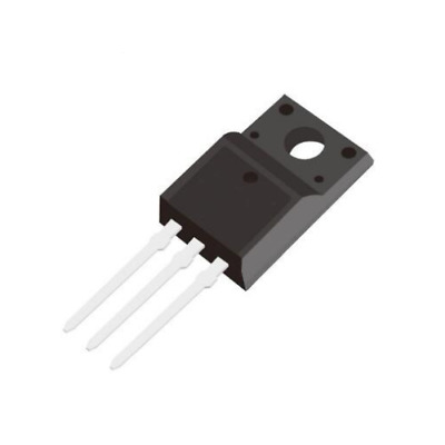 30F124 GT30F124 - TOSHIBA IGBT TRANSISTOR - TO-220SIS - 1 / 3 or 5pcs
