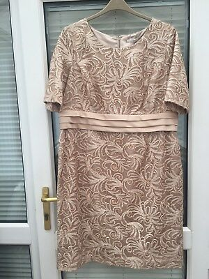 Mother of the bride dress-Jacques Vert
