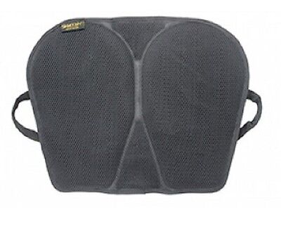 Skwoosh Command Pilot Cushion AirFlo3D Air Circulating Mesh Travel Gel Seat